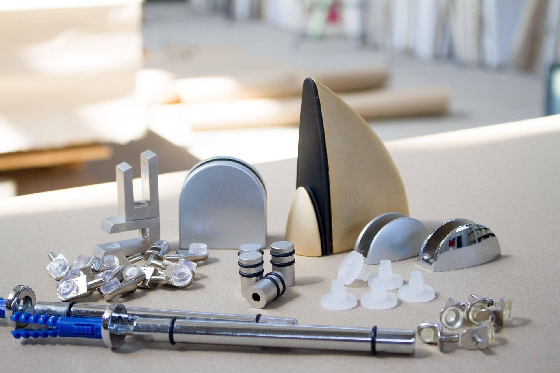 Комплектующие изделия для мебели